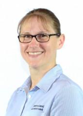 Dr Elizabeth Brown (PhD)